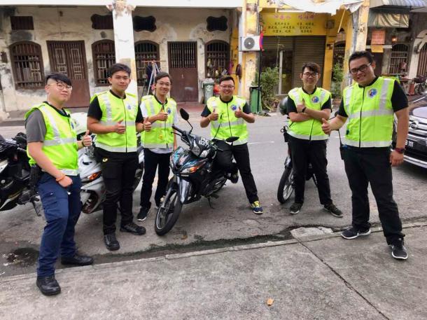 CFAL 2018 Day 1 PKKT Boys Leonard Yee