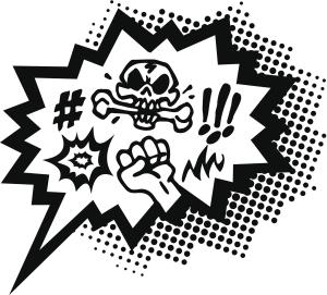 CFAL 2018 Day 1 Swearing