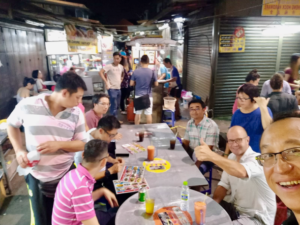 CFAL 2018 Eating Lai Voon Kiat