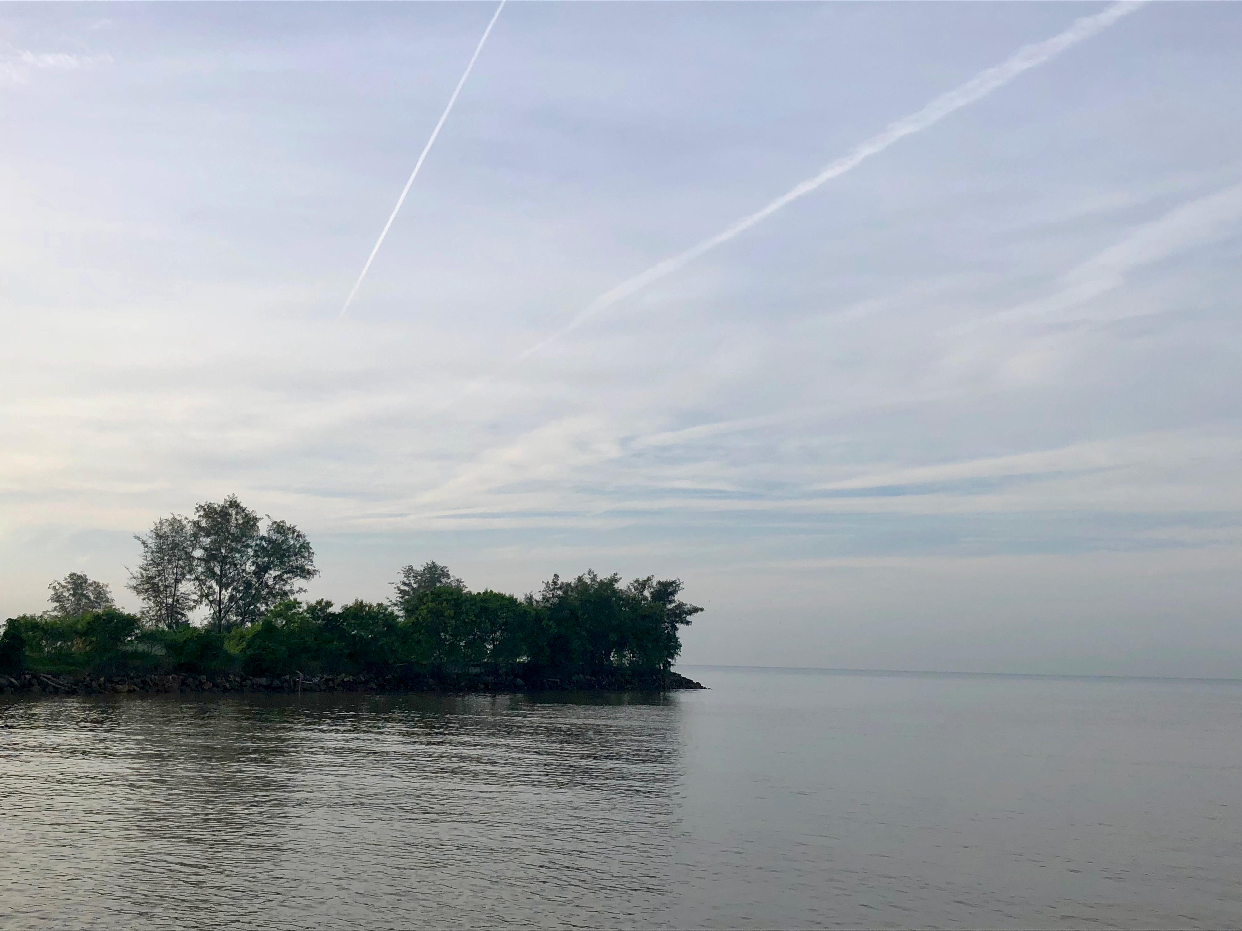 Tanjung Sepat View 1
