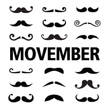 Movember Logo 2