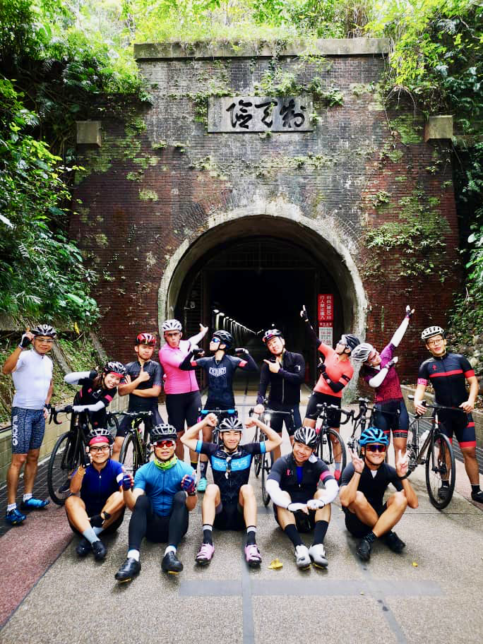 Day 3 Old Caoling Tunnel 2 Pai