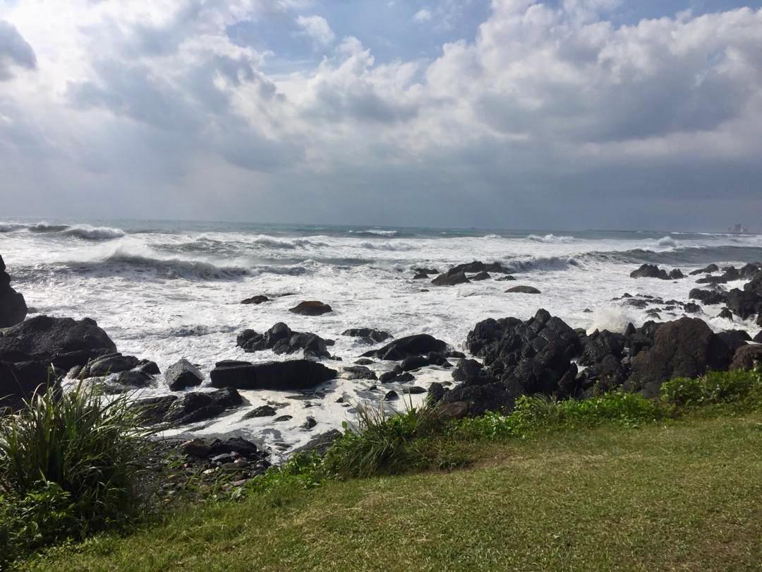 Day 3 Waiao Beach 2 CK